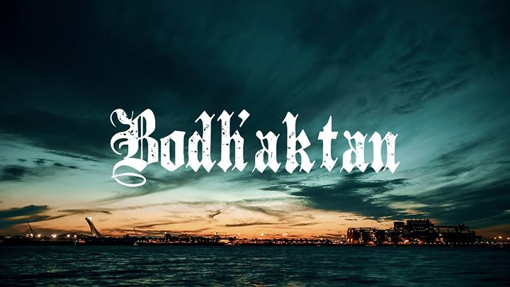 Featured image for 'Bodh'aktan'